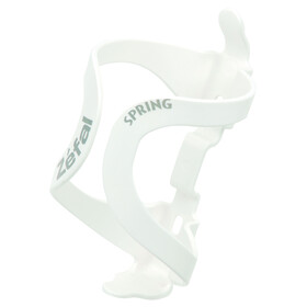 Zefal Spring Drink Bottle Holder white